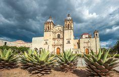 Los lugares más trendy de #Oaxaca para ir con amigos #Mexico
