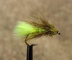 Yellow Peril Mini Muddler
