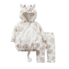 Carter's Giraffe Hooded Costume - Baby