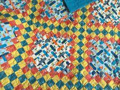 Greyson's quilt