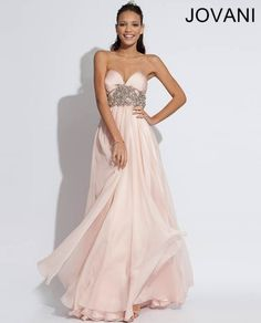 Jovani 1482 I love the skirt part of this