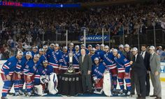 Two decades after winning their last Stanley Cup, the New York Rangers will get another shot at the NHL's most coveted trophy after a thrilling 1-0 win over Montreal in Game 6.