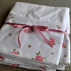 Vintage Pillow Cases on Etsy, $16.00