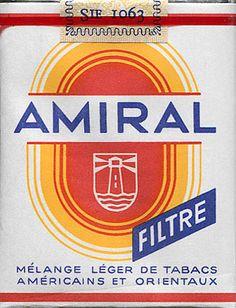 Vintage Cigarette Ads, Cigarette Brands, Cigarette Case, Vintage Ads, Cigar Smoking, Air France, Advertising, Logo Design, Branding