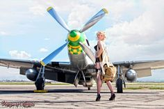 Pin Up & the Beast: Images du jour (2015-04-19) #570