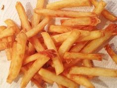 Pauls Pommes - food for the soul: plat du jour - Swedish Recipes, New Recipes, Favorite Recipes, French Food, French Fries, Soul Food, Food To Make, Stockholm, Food And Drink