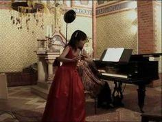 Ch M Widor Suite 3 Romance Flute Atsuko Koga