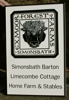 A great range of fibreglass pub signs from The Sign Maker. Both wall mounting and hanging signs available in any colour.