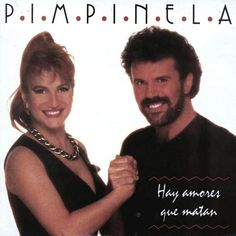 Pimpinela - Hay amores que matan