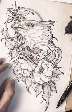 Irezumi Tattoos, Bild Tattoos, Body Art Tattoos, Sleeve Tattoos, Geisha Tattoos, Fairy Tattoo Designs, Tattoo Design Drawings, Tattoo Sketches, Neo Tattoo