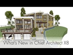 Chief Architect Delivers X8 to Students and Schools - Studica Blog
