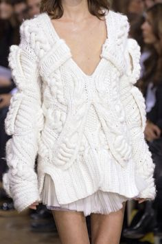 Couture #Knit