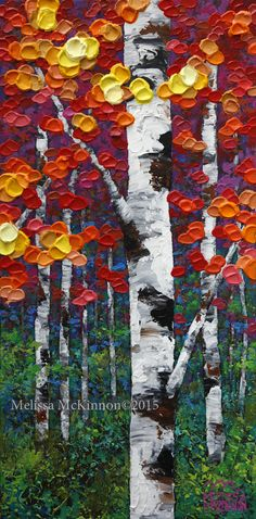 Click on any image to view it larger and for more information including prices for each painting.