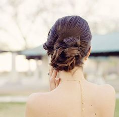 Complete Your Bridal Look with Stylish Wedding Hairstyles - MODwedding