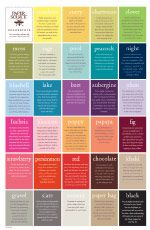 Wedding Inspiration Resources for choosing your wedding colors, making your invitations by yourself and more... by Paper Source.