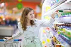 """Ultimate Shopping List"" from #SkinnyMs"