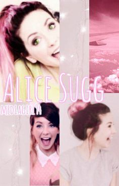 Alice Sugg (Bk 3) possible cover #24 by Twitter user @fangirlbambi