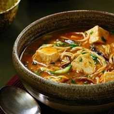 Hot pot refers to several East Asian varieties of stew, consisting of a simmering metal pot of stock at the center of the dining table. While the hot pot is kept simmering, ingredients are placed into the pot and are cooked at the table.