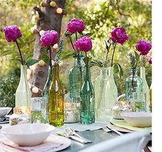 Home-Dzine - Great outdoor party ideas