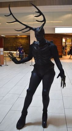 Dragon Con Day 4: No Sleep, Sore Feet, and Still Going With Great Costumes