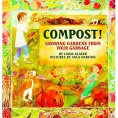 Favorite Childrens Books Celebrating Earth Day - Carrots Are Orange