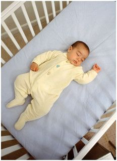 Safe Sleep for All Babies Campaign expands efforts to reduce the risk of Sudden Infant Death Syndrome and other sleep-related causes of infant death. #SafeToSleep