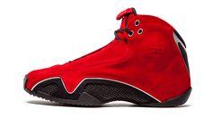 8ebcfe041ee2b3 Air Jordan 21 - 313495 602