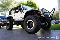 WAYALIFE Jeep Forum : More than just a Jeep - It's a way of life!