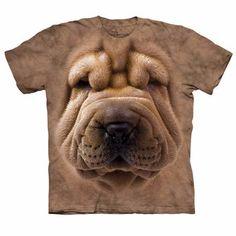 8fcdfcf5ff8ad Tee-shirt The Mountain motif chiot Rottweiler - The Mountain