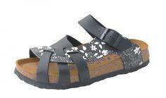 Papillio Pisa Damen Pantoletten: Amazon.de: Schuhe & Handtaschen
