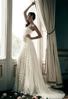 #wedding #bride #weddingdress Beautiful!!