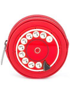YAZBUKEY 'Phone' coin purse. #yazbukey #purse