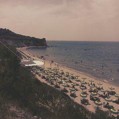"""#portez #beach #durres  #city"" Albania, City, Beach, Instagram Posts, Water, Outdoor, Gripe Water, Outdoors, The Beach"