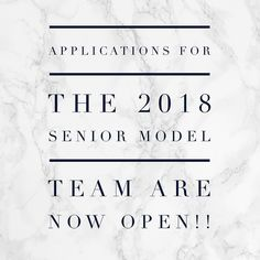 Class of 2018 it's your turn!! Applications are now open for the 2018 senior model team!! Link in bio.  Don't wait! It's only open until November 29.  #colleensandersphotography #cspseniormodels #classof2018 #itsyourturn
