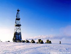 Offshore Oil Drilling in the U.S. Arctic, Part One: Legal Context