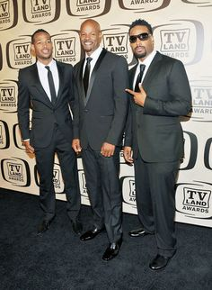 The Wayans In Living Color