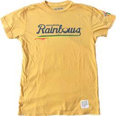 Charleston Rainbows Men s Original Retro Brand T-Shirt Branded T Shirts c8fa2f57c