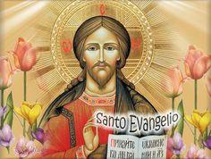 Jesús el Tesoro Escondido: Santo Evangelio 25 de agosto de 2015