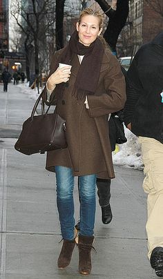 simple perfection - Kelly Rutherford