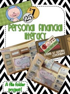 "Personal Finance/Budget Help for the incurably right-brained. A notebook or binder would be best, but with ""creative"" organization. Right now I use an Excel spreadsheet but I'd prefer something I can handwrite and get messy. 3rd Grade Social Studies, 3rd Grade Math, Second Grade, Student Learning, Teaching Math, Teaching Activities, Consumer Math, Budget Help, Budgeting Finances"
