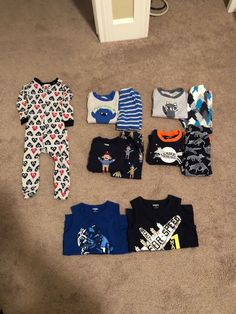 5a5cd68d0905 137 Best Boys  Clothing (Newborn-5T) images in 2019