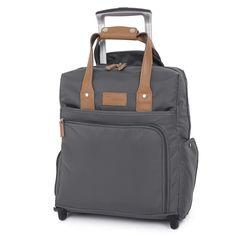 IT Luggage Cabin Size 42cm Laptop Under Seat 40£