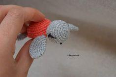 _vampirenok_ #crochet #amigurumi #handmade #my_amigurumi #вязание #крючком #игрушки #амигуруми #handcraft #craft #amigurumis #instacrochet #crocheting # #あみぐるみ #crocheting #love #loveyarn #weamiguru #magcrafts_ishow #myhmwork #artisanland #влентусчастья #world_hm #mycreative_world #turtle #черепаха #toy #little