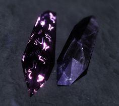Immersive Soul gems