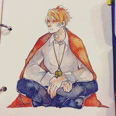 Do you think Ashiya is done with how unnecessarily pretty his employer is or #不機嫌なモノノケ庵 #fukigennamononokean #abenoharuitsuki