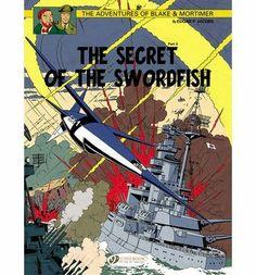 The Secret Of The Swordfish, Part 3