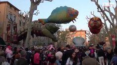 Carnaval d'Aix-en-Provence 2014