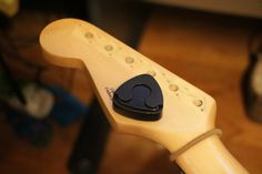 squier head stock no tuners. Fender Squier, Nintendo Wii Controller, Console, Roman Consul, Consoles