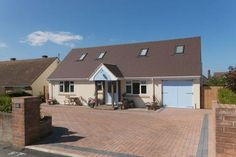 4 bedroom detached bungalow for sale - Rockfield Drive, Llandudno Bungalows For Sale, Home Buying, Shed, Outdoor Structures, Bedroom, Outdoor Decor, House, Home Decor, Decoration Home