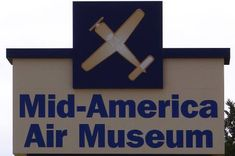 Mid-America Air Museum in Liberal, Kansas. You gotta love airplanes to go out of the way to Liberal but you are rewarded with a unique collection of aircraft.